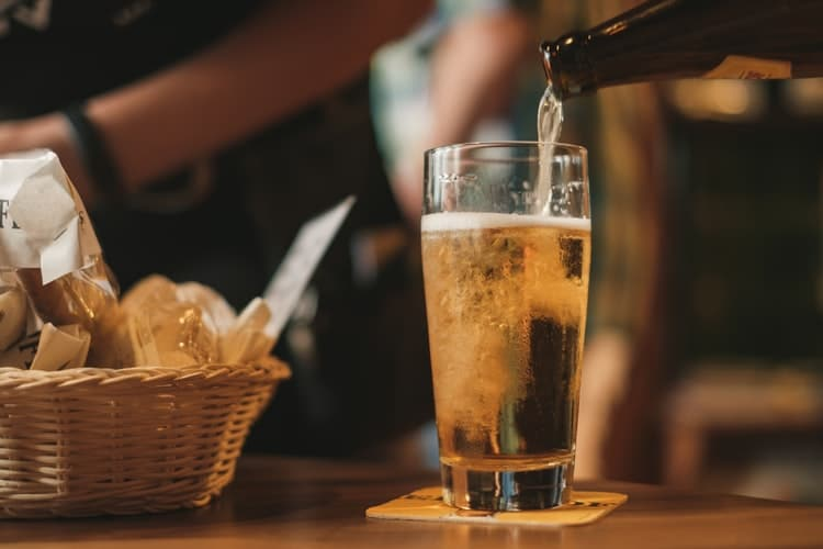 Debut Event 'The Beer Festival' Is Coming To Auckland This Weekend