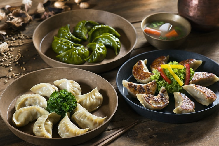 This Auckland Restaurant Is Rolling Out All-You-Can-Eat Dumplings For $30 • XUXU Dumpling Bar