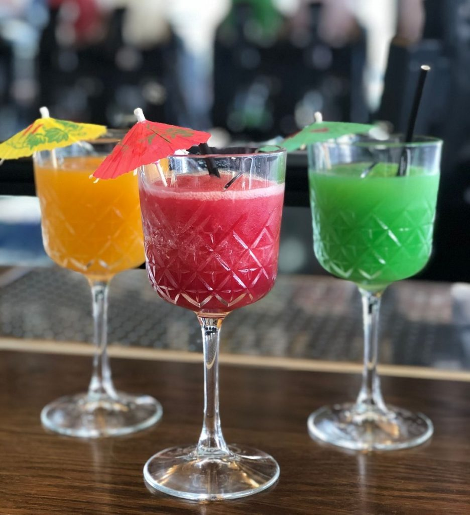 A Frozen Margarita Festival Called 'Margi Gras' Is Coming To Auckland This Weekend