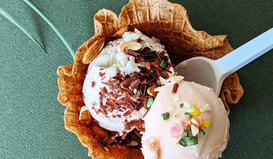 A Delicious Vegan Artisanal Ice Cream Spot Has Opened In Parnell • Good Habit Ice Cream