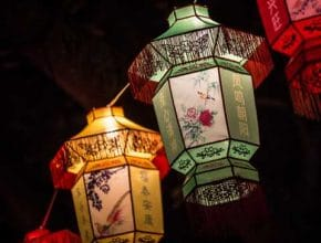 Lantern Festival 2021 Cancelled As Auckland Moves Back To Alert Level Three Covid-19 Restrictions