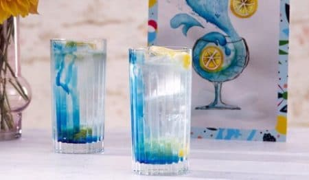 You Can Create Your Own Perfume Scent And Jelly Cocktails At These Gin-Workshops By Bombay Sapphire