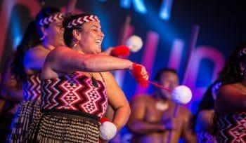 Tāmaki Herenga Waka Festival Is Returning To Auckland This Weekend