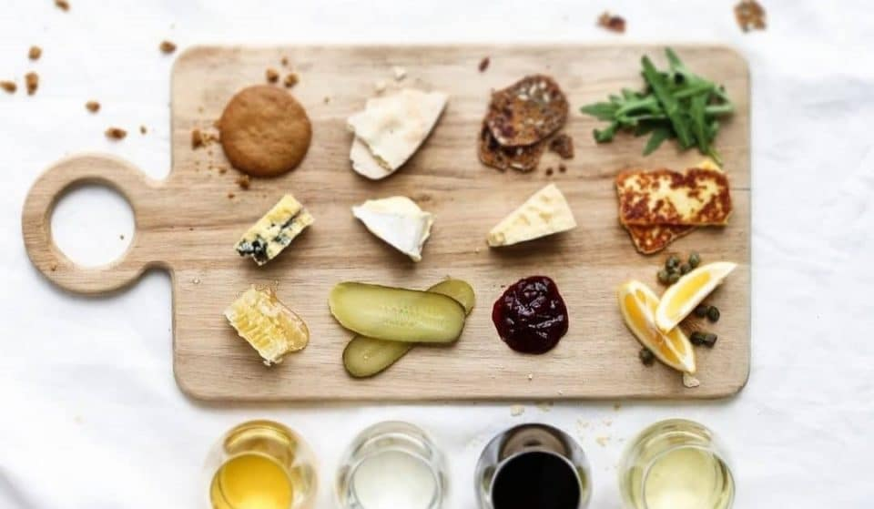 Gorge On Cheese And Wine At These Delicious Auckland Workshops