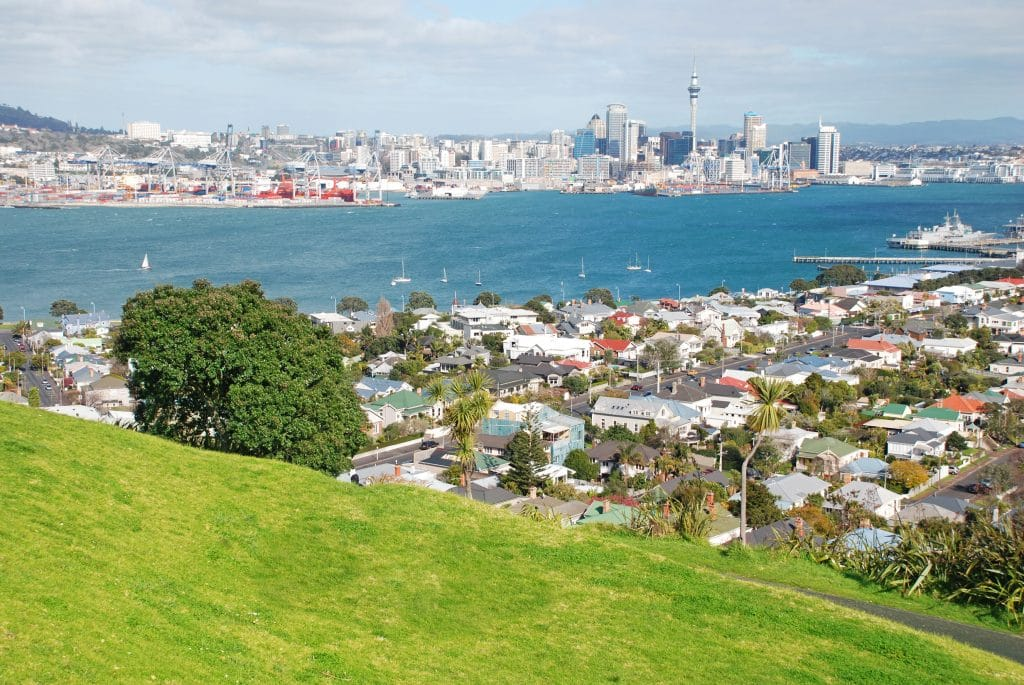 A Brand New Free Festival Is Arriving In Auckland Especially For Waitangi Day 2021