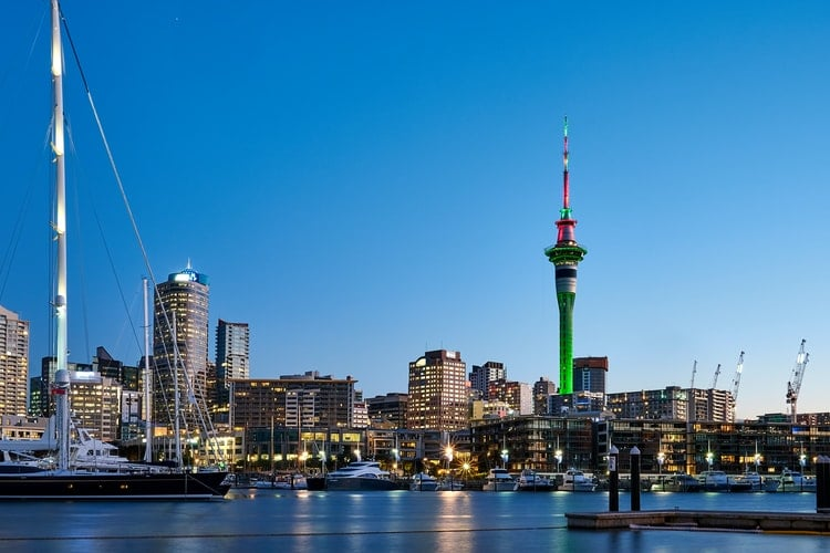 5 Of The Best Ways To Celebrate Waitangi Day 2021 In Auckland