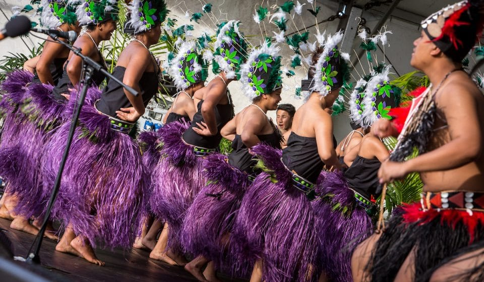 Auckland Pasifika Festival Has Been Postponed Until April