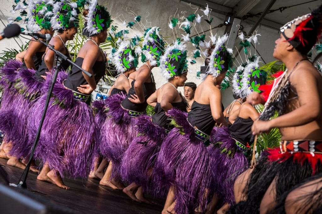 Pasifika Festival Is Returning To Auckland In March For Its 2021 Edition