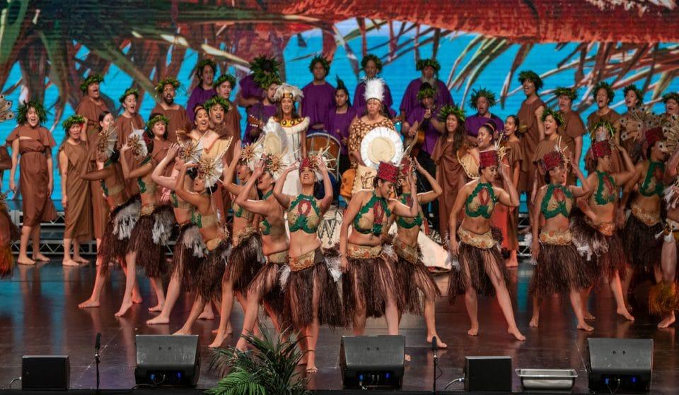 Cultural Festival Te Maeva Nui Is Returning This Winter