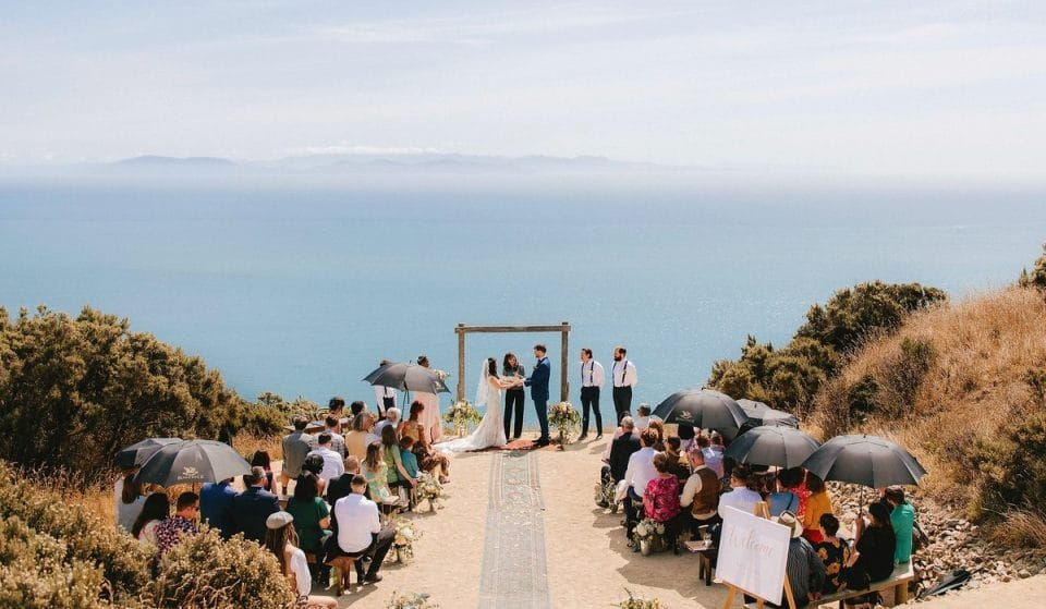 15 Spectacular Wedding Venues In New Zealand