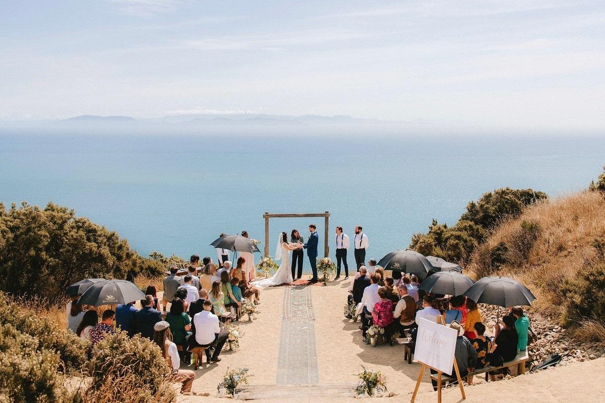 Boomrock Weddings