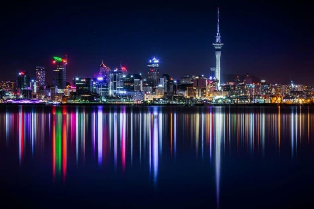 Auckland Dates