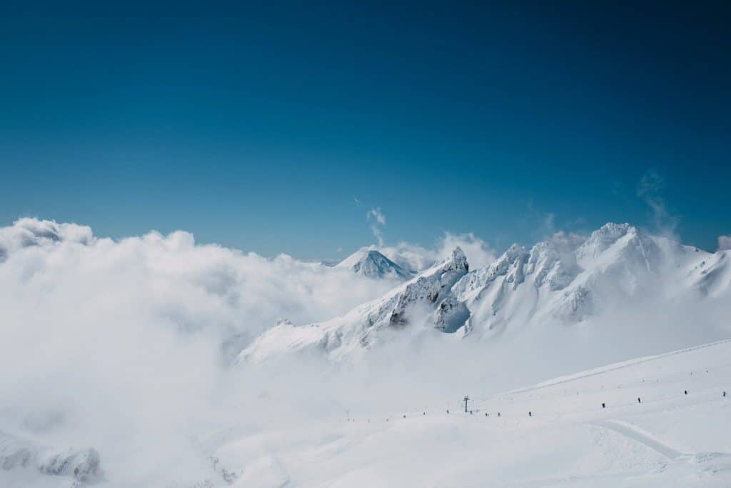 Ski Resorts NZ