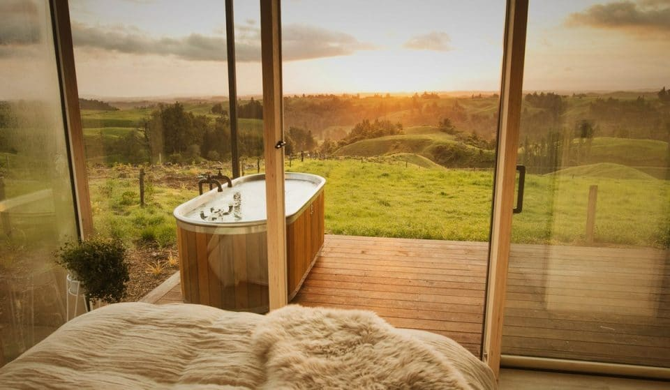 9 Unique And Unusual North Island Getaways For You To Escape