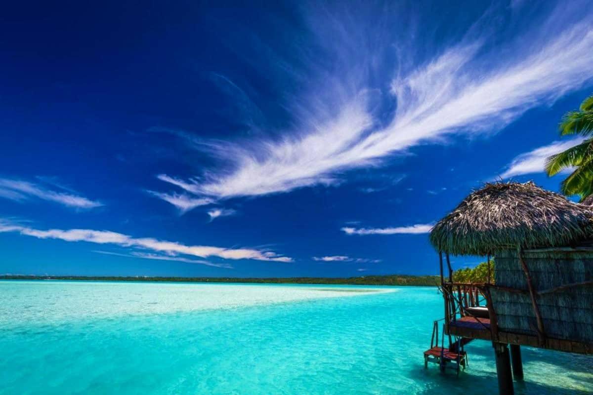 Aitutaki Resort