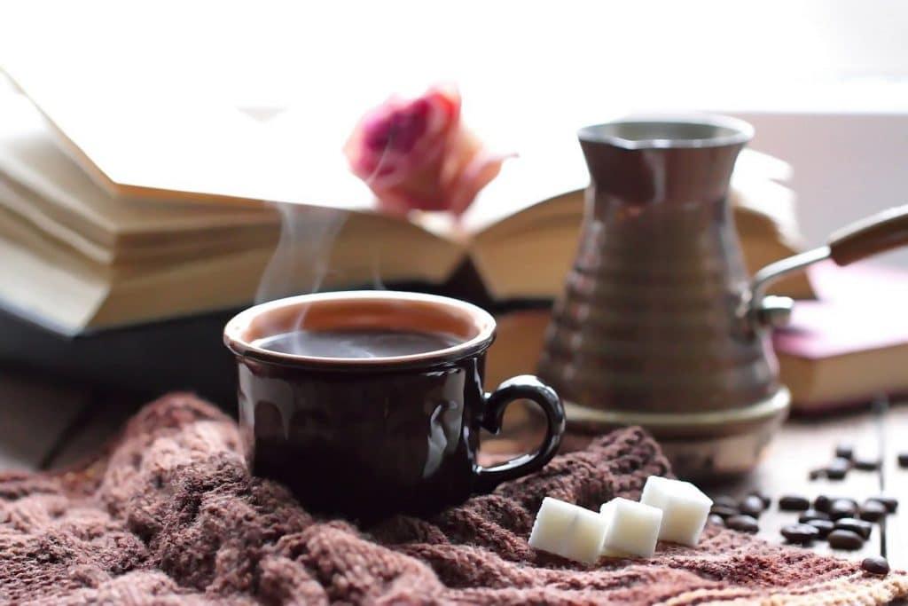 Hot Chocolates