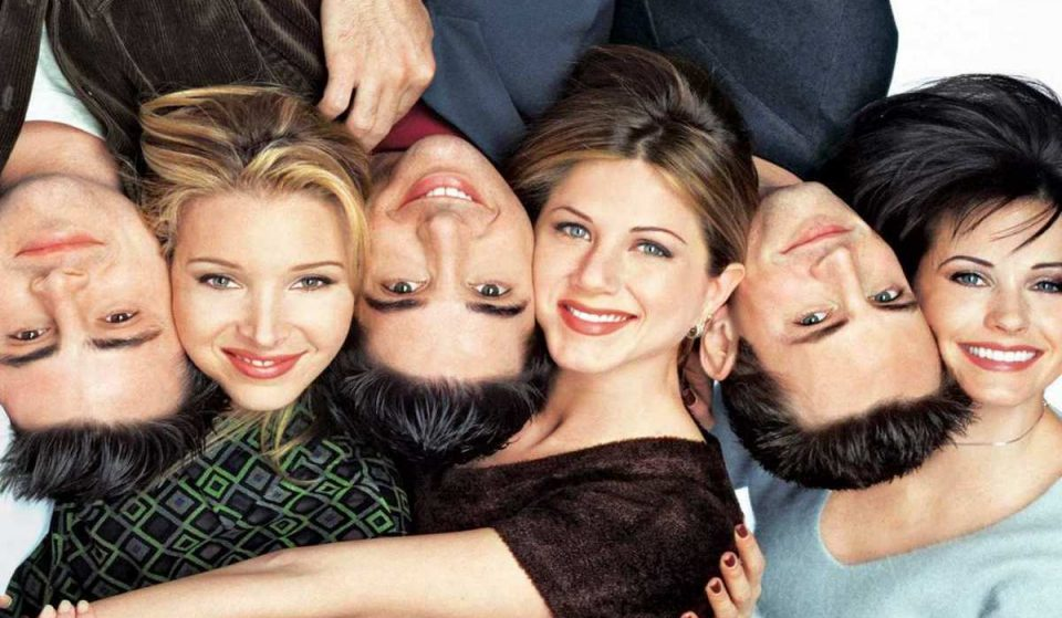 Friends The Musical Is Coming To Auckland This Year