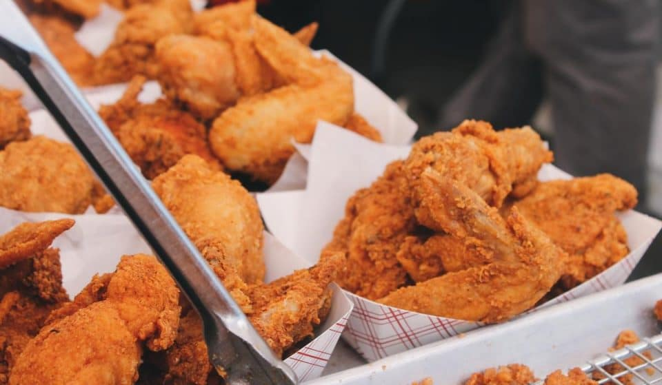 Auckland's Fried Chicken Festival Has Been Postponed