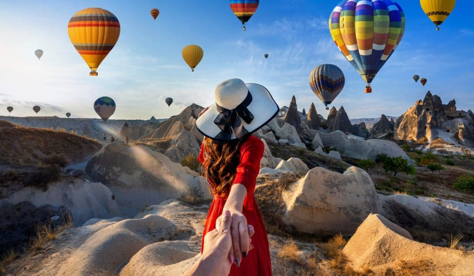 16 Surreal Romantic Destinations Worldwide To Escape With Your Lover