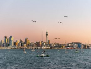 Auckland Has Been Named The World's Most Liveable City In 2021
