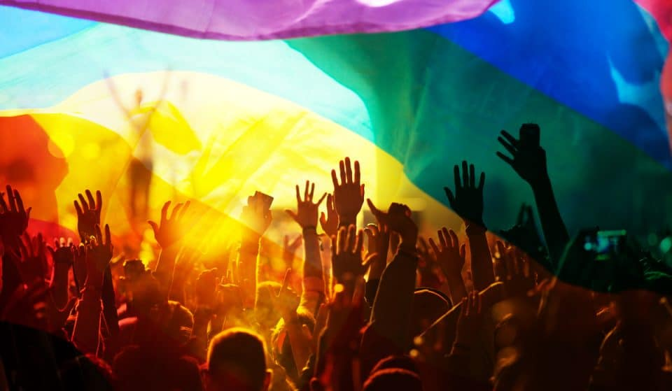 10 Of The Most Gay-Friendly Places Worldwide In Honour Of Pride Day