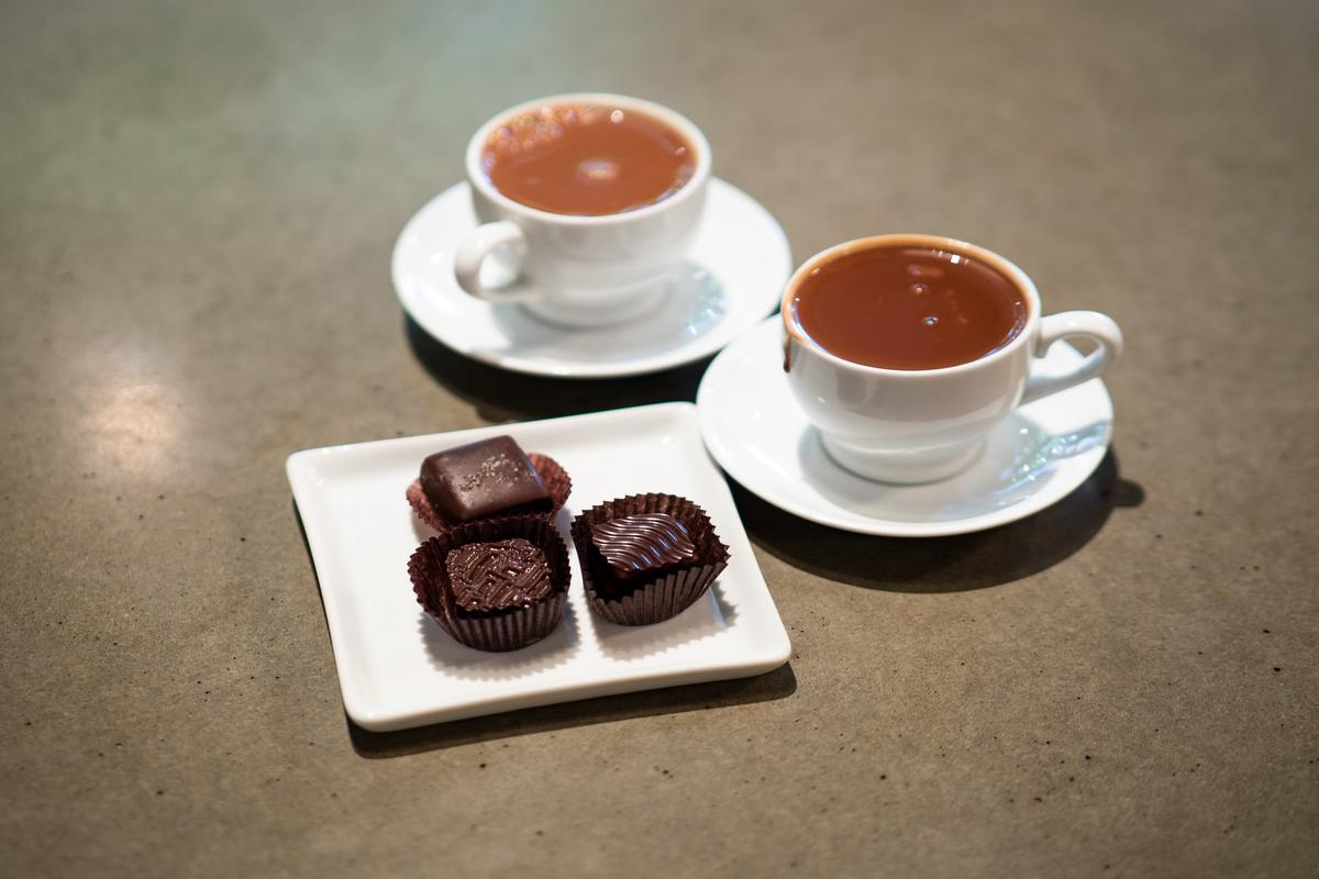 Coffee Chocolate Auckland