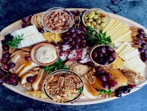 6 Places In Auckland For Shared Platters Because Sharing Is Caring