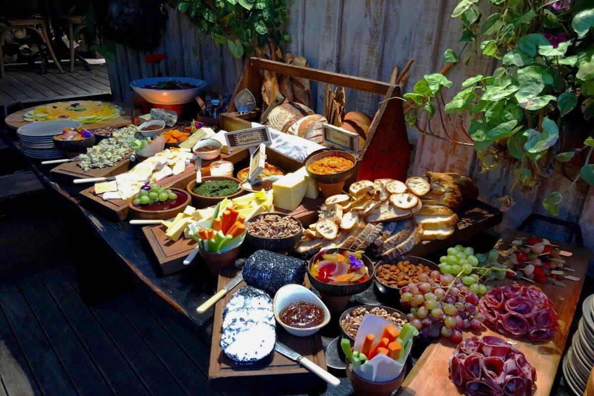 Best Food Platters