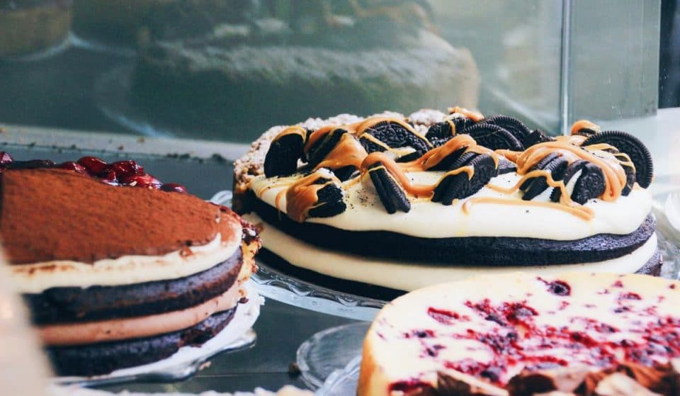 The World's Best Desserts And Where To Find Them In Auckland