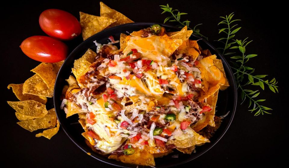 Satisfy Your Nachos Cravings At These Delicious Auckland Joints