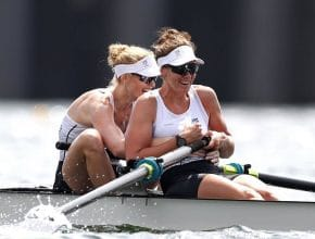 Tokyo 2020 Olympics: New Zealand Has Won Its First Gold