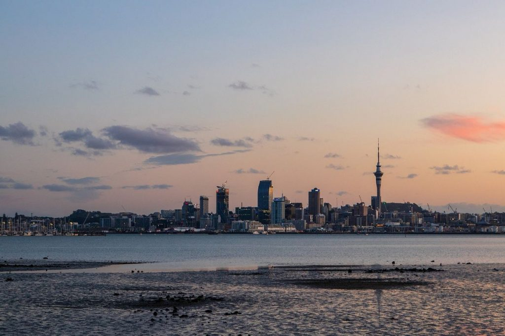 Things To Do Auckland October