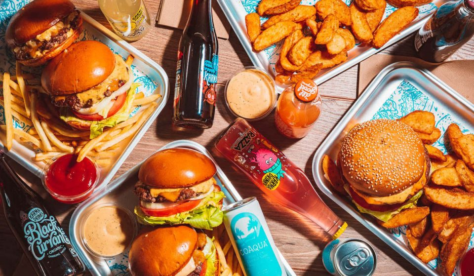 This Street Food Hall In Auckland Will Satisfy All Your Cravings At Once