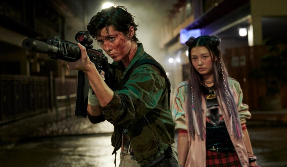 25 Excellent Netflix Movies To Watch In New Zealand This Month