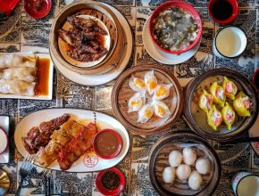 Go On A Global Food Adventure From Home With These Auckland Deliveries