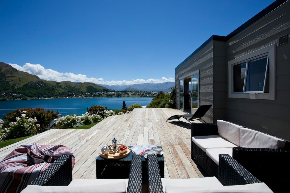 New Zealand Airbnb