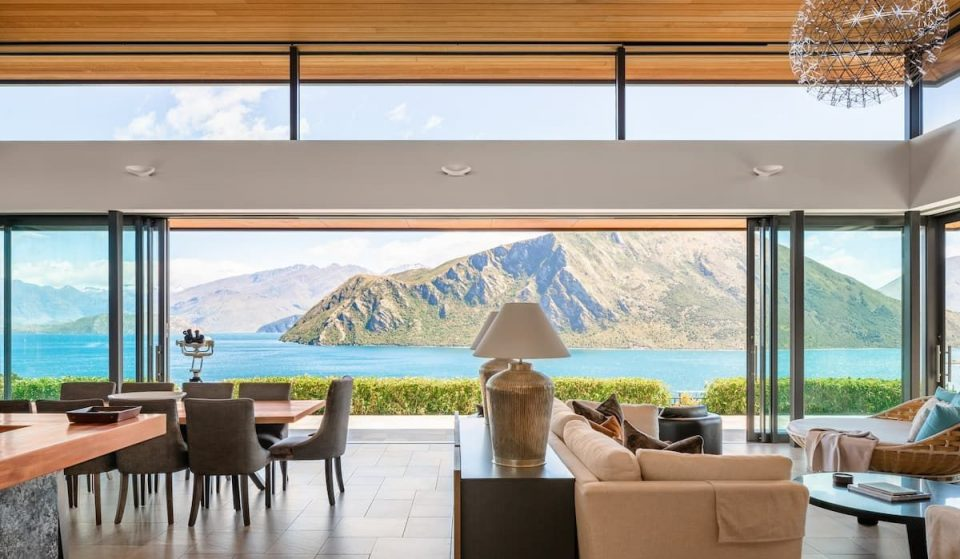 8 Sensational Airbnbs In New Zealand To Add To Your Wishlist