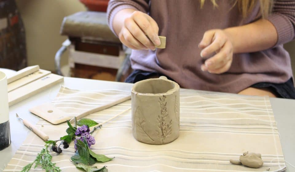 Get Your Hands Dirty And Make A Mug At This Pottery Workshop By Falcon Grey Ceramics