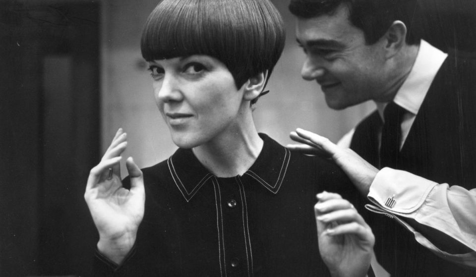An Exhibition About Fashion Icon Mary Quant Is Coming To Auckland Soon