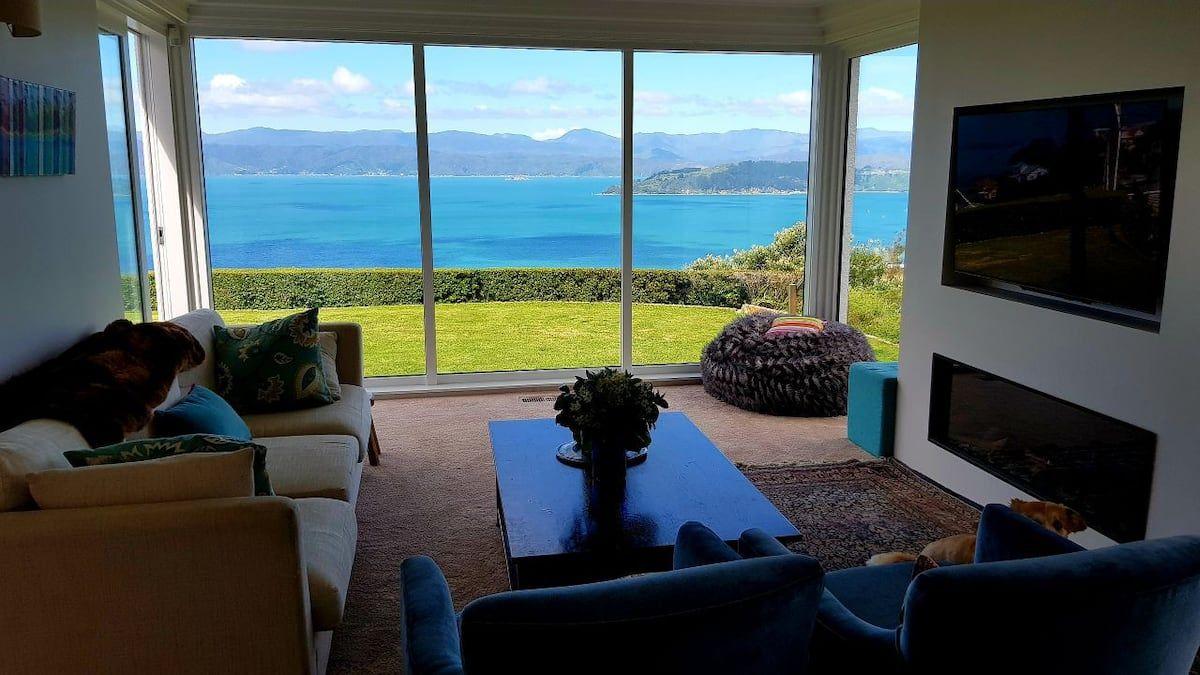 Christmas Getaways New Zealand