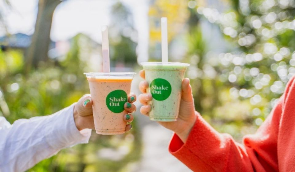 Try Shake Out's New Shake Flavours To Settle A Debate And Win Epic Prizes