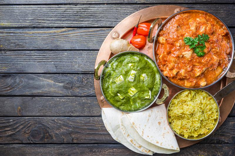 Get Your Indian Food Fix With This Tasty Five-Course Takeaway Feast · Plan B Lounge