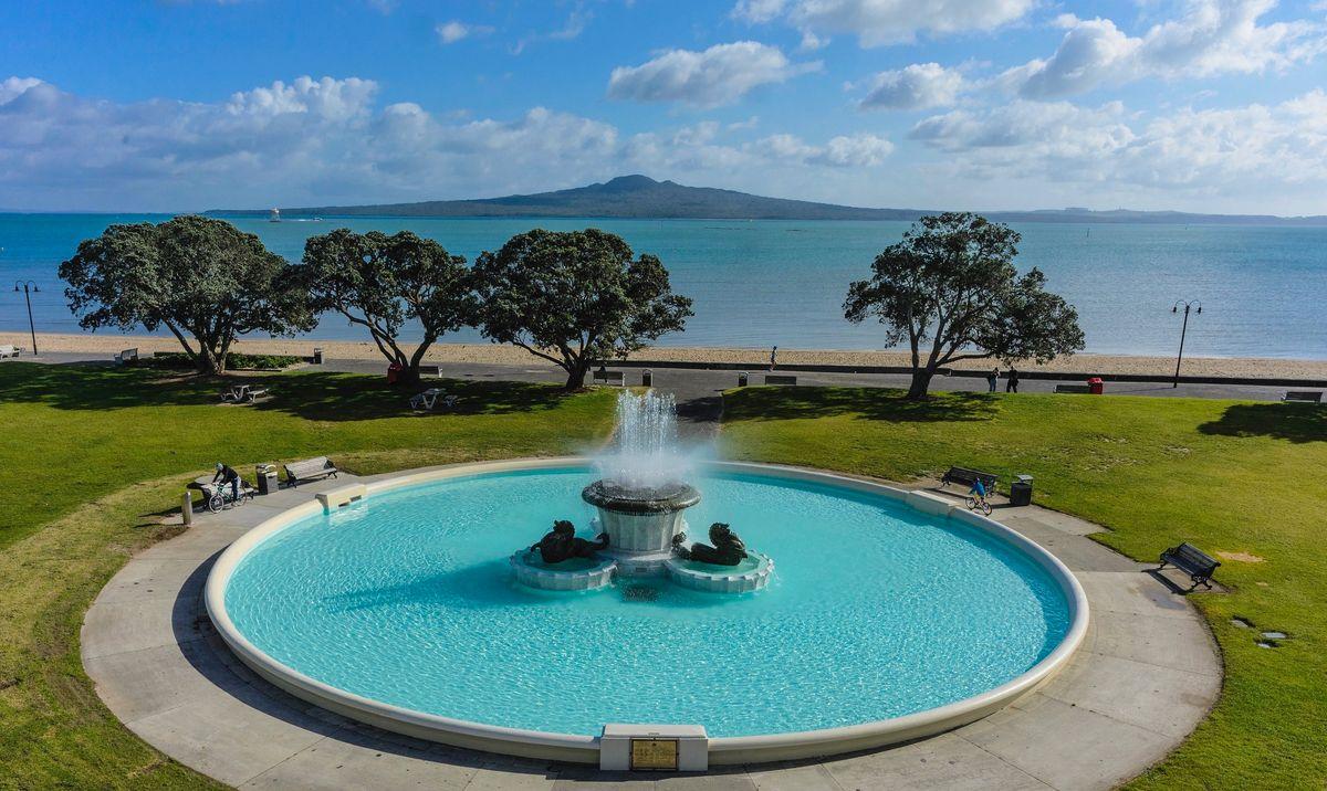 Picnic Places Auckland