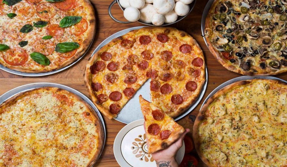 The Best Open Auckland Pizza Places To Celebrate Pizza And Beer Day