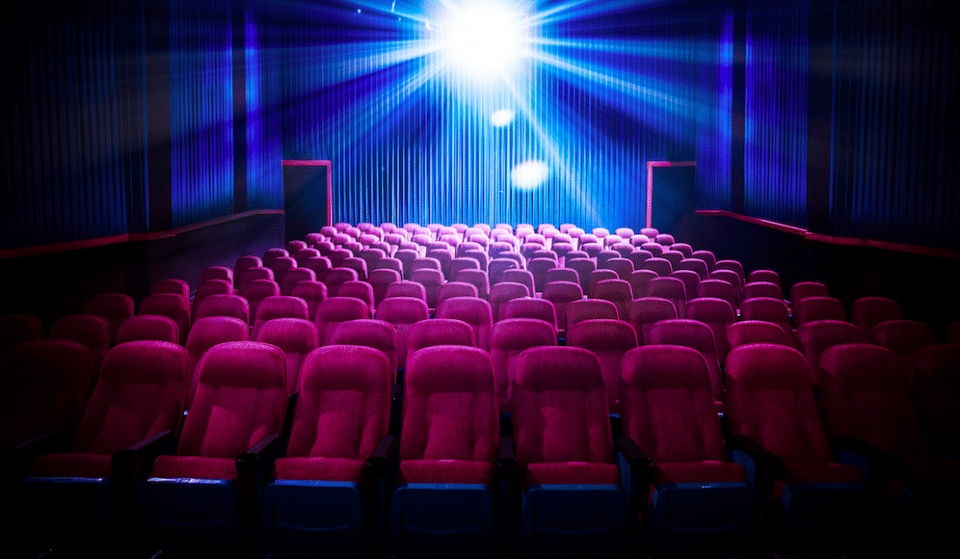 You Can Rent Out Alamo Drafthouse For A Private Screening With Your Friends