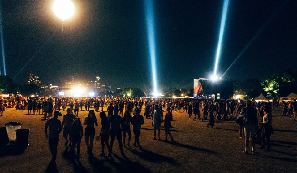 Austin City Limits Goes Virtual This Weekend