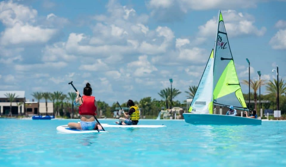 Oktober Lagoonfest Makes A Splash At Lago Mar This Month