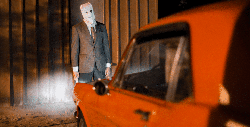 A Haunted Car Wash Is Drifting Into Round Rock This Weekend