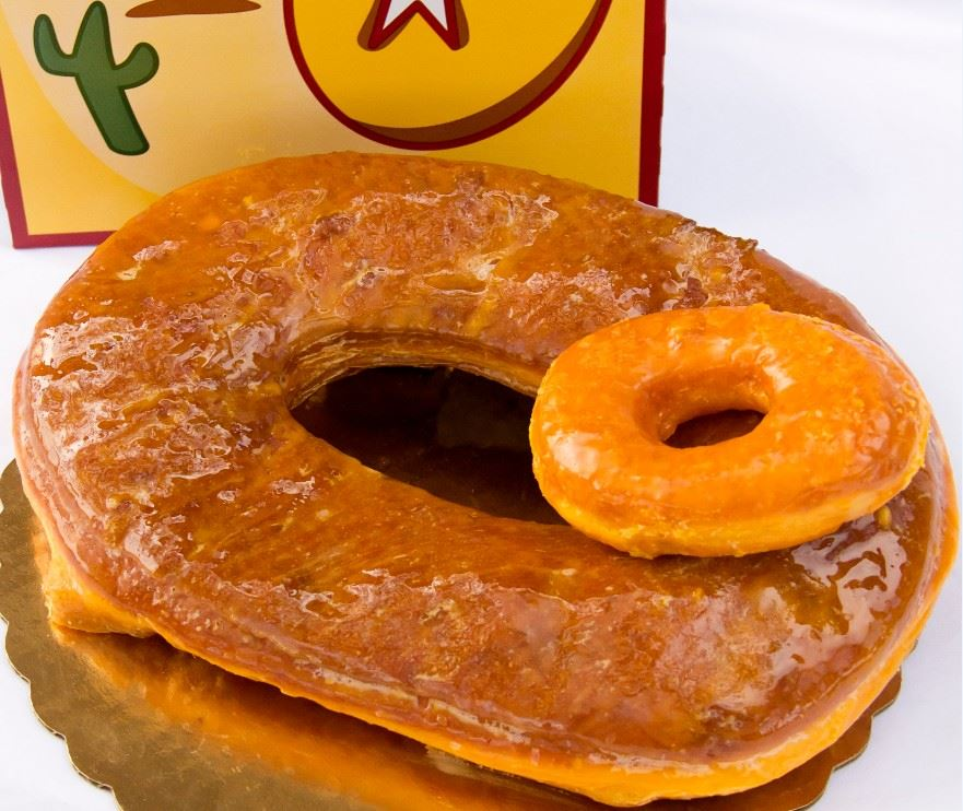 Round Rock Donuts To Open Second Location In Cedar Park