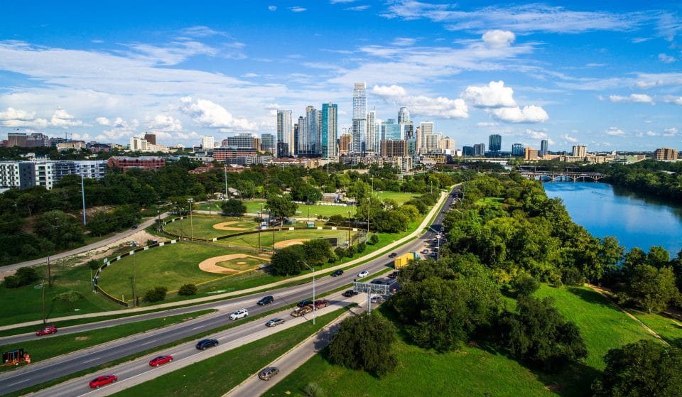 Austin Moving Forward With Project Connect $7.1 Billion Public Transportation Plan
